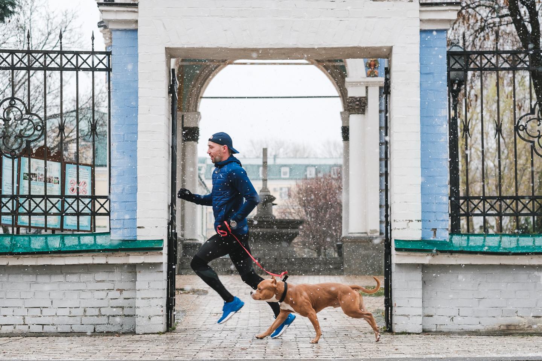 Маршрут недели: 22 км вокруг центра Киева с боксером Ильей Примаком