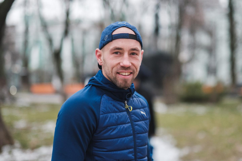 Маршрут недели: 22 км вокруг центра Киева с боксером Ильей Примаком 1