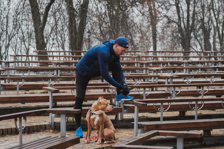 Маршрут недели: 22 км вокруг центра Киева с боксером Ильей Примаком 2