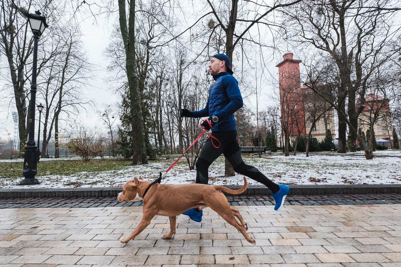 Маршрут недели: 22 км вокруг центра Киева с боксером Ильей Примаком 3