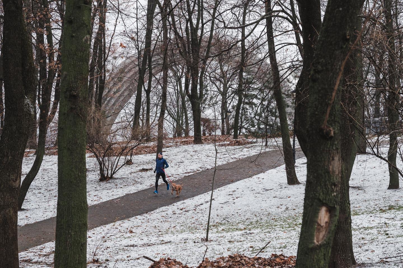 Маршрут недели: 22 км вокруг центра Киева с боксером Ильей Примаком 4
