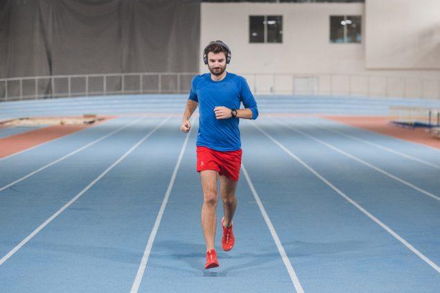 Правила приличия в легкоатлетическом манеже 2