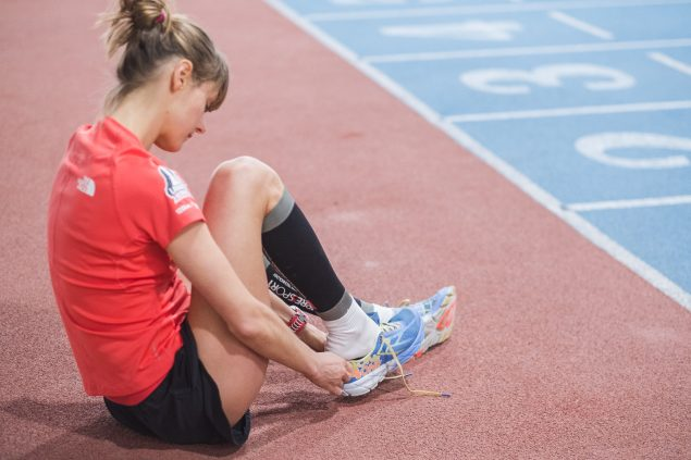 Правила приличия в легкоатлетическом манеже 3