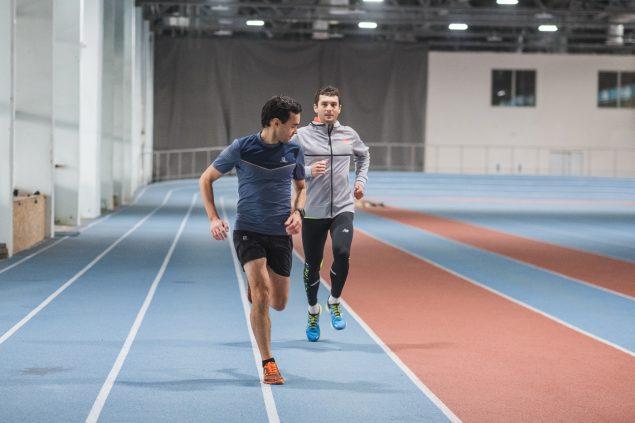 Правила приличия в легкоатлетическом манеже 6