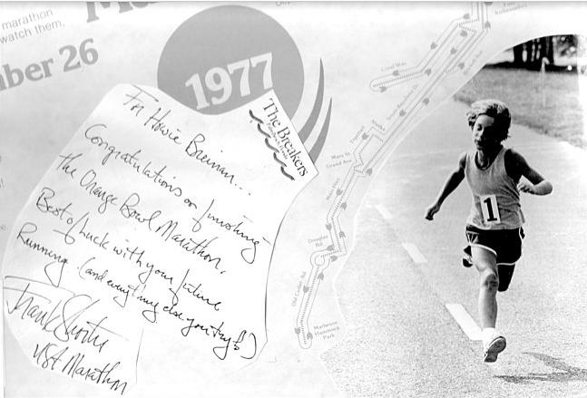 «Мал, да марафон пробежал»: как трое детей пробежали марафон и что с ними случилось после 1