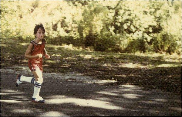 «Мал, да марафон пробежал»: как трое детей пробежали марафон и что с ними случилось после