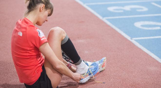 Как быстро теряется форма, если перестать тренироваться