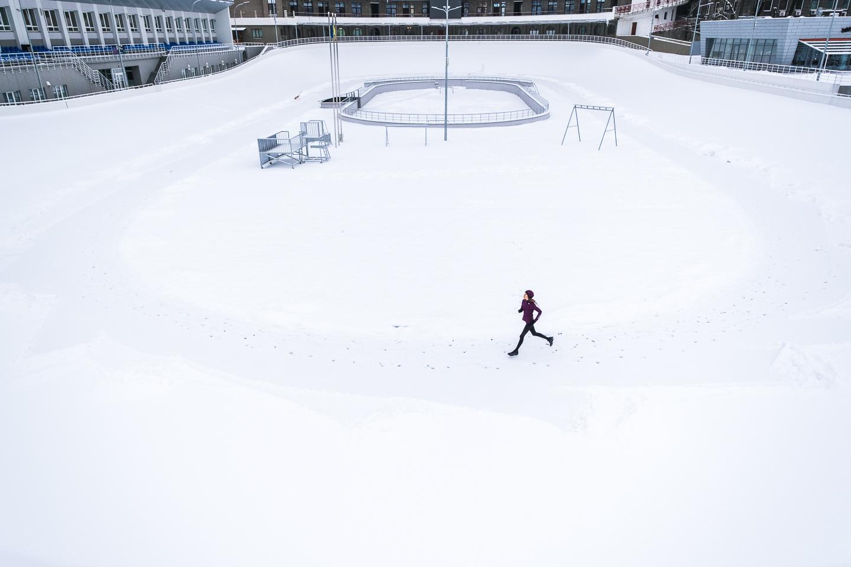 Маршрут недели с Машей Голуб, adidas Runners Kyiv - 10