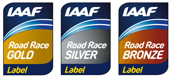 IAAF Label Road Races