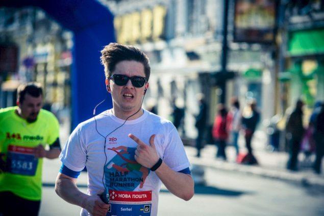 Как вести себя на забеге: правила хорошего тона для бегунов