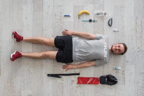 Шпаргалка для участника забега: что нужно взять с собой и сделать за 24 часа до старта