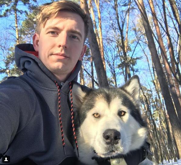 Что такое каникросс, и как начать бегать с собакой
