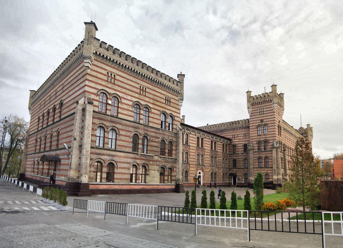 Чем заняться во Львове, кроме еды и бега: 12 небанальных мест