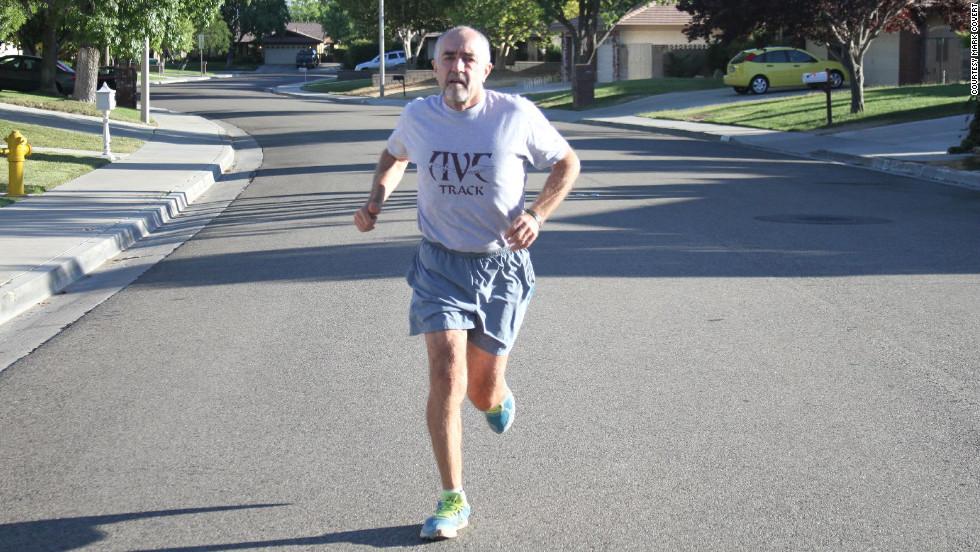 Серийные бегуны: люди, которые не могут не бежать