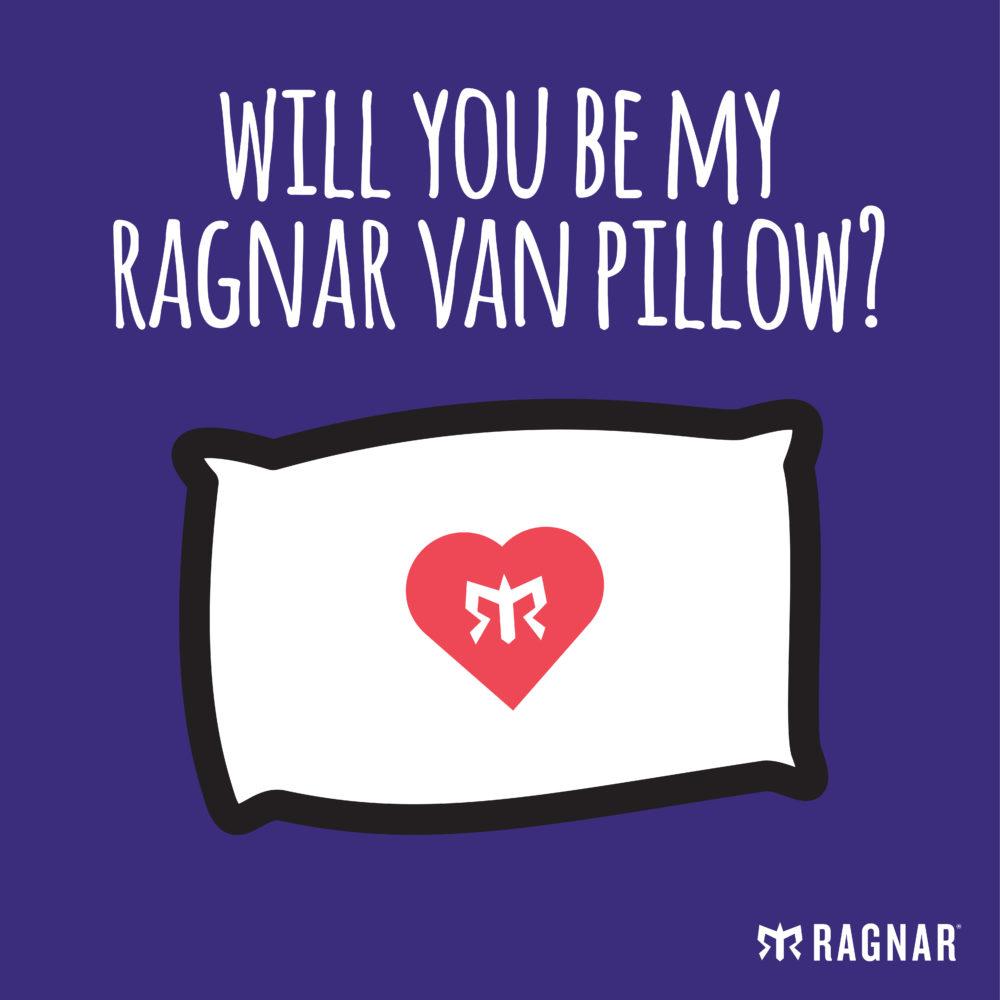 Эстафета Ragnar