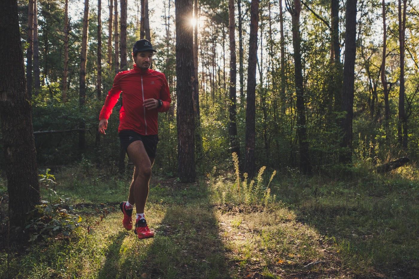 Чем полезен бег