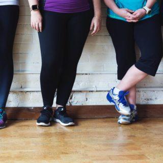Бег для начинающих: самые распространенные отговорки новичков
