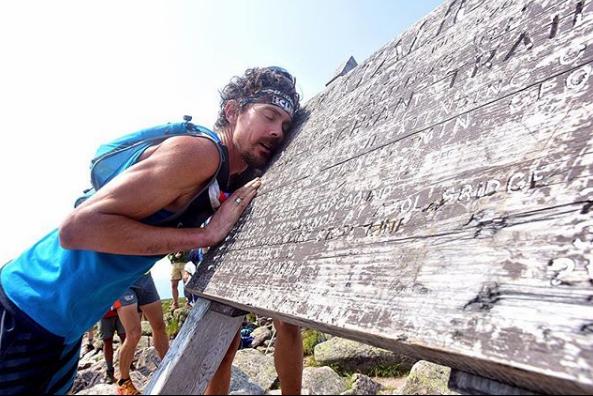 Как лучшие ультрабегуны заставляют себя дойти до черты. Скотт Джурек и 3.5 тыс. км по Аппалачам