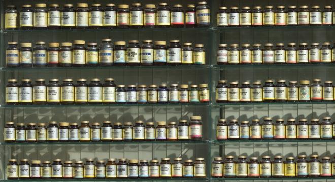 Какие диетические добавки работают и могут быть полезны атлетам