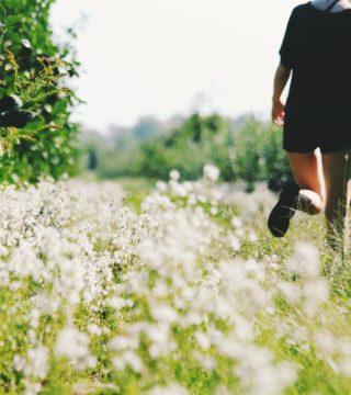 Как вернуться к бегу после родов и можно ли бегать кормящей маме