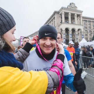 Еще четыре истории о людях, которые скоро пробегут свой первый марафон