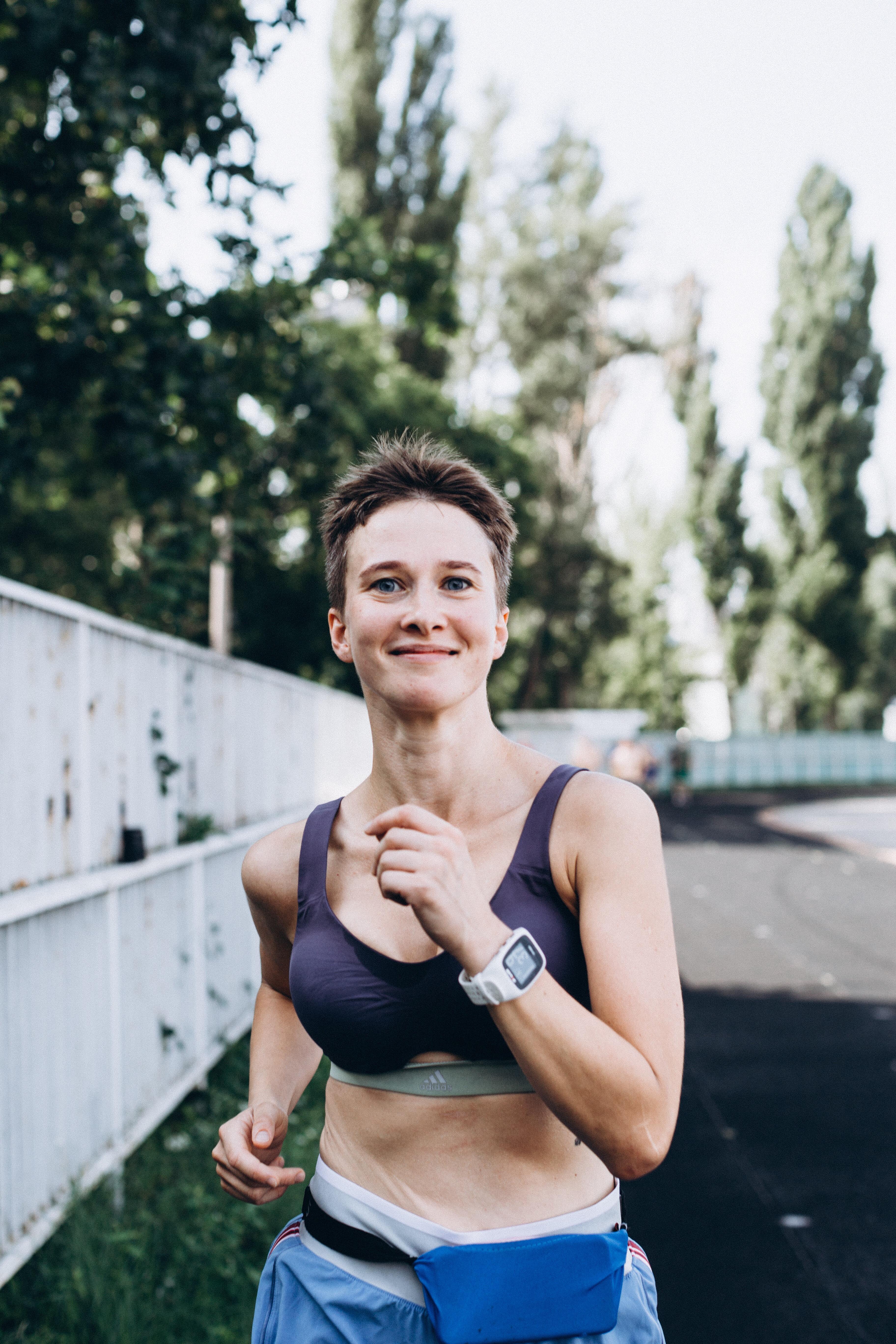 истории о людях, которые скоро пробегут свой первый марафон