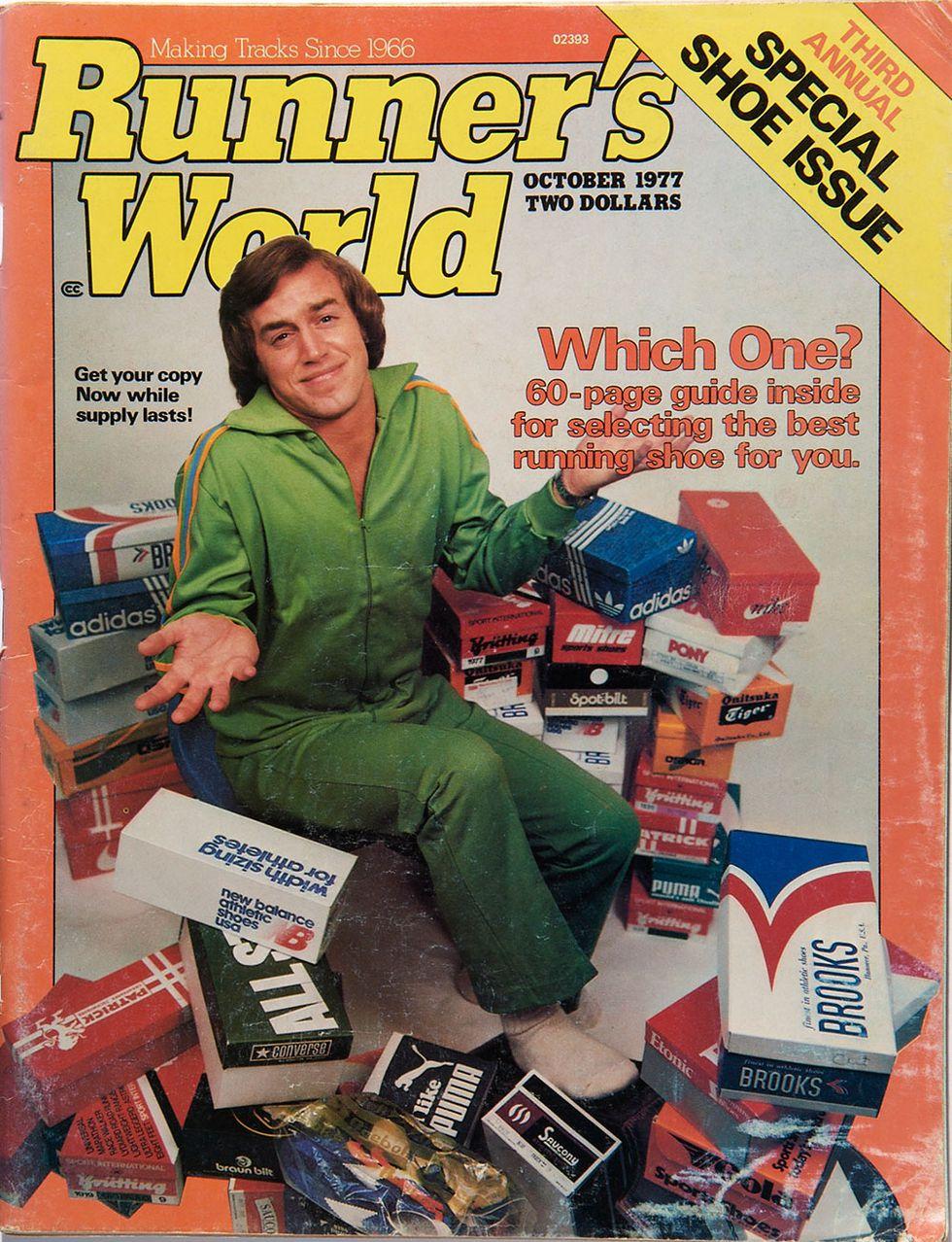 Из истории бегового бума 70-х в США
