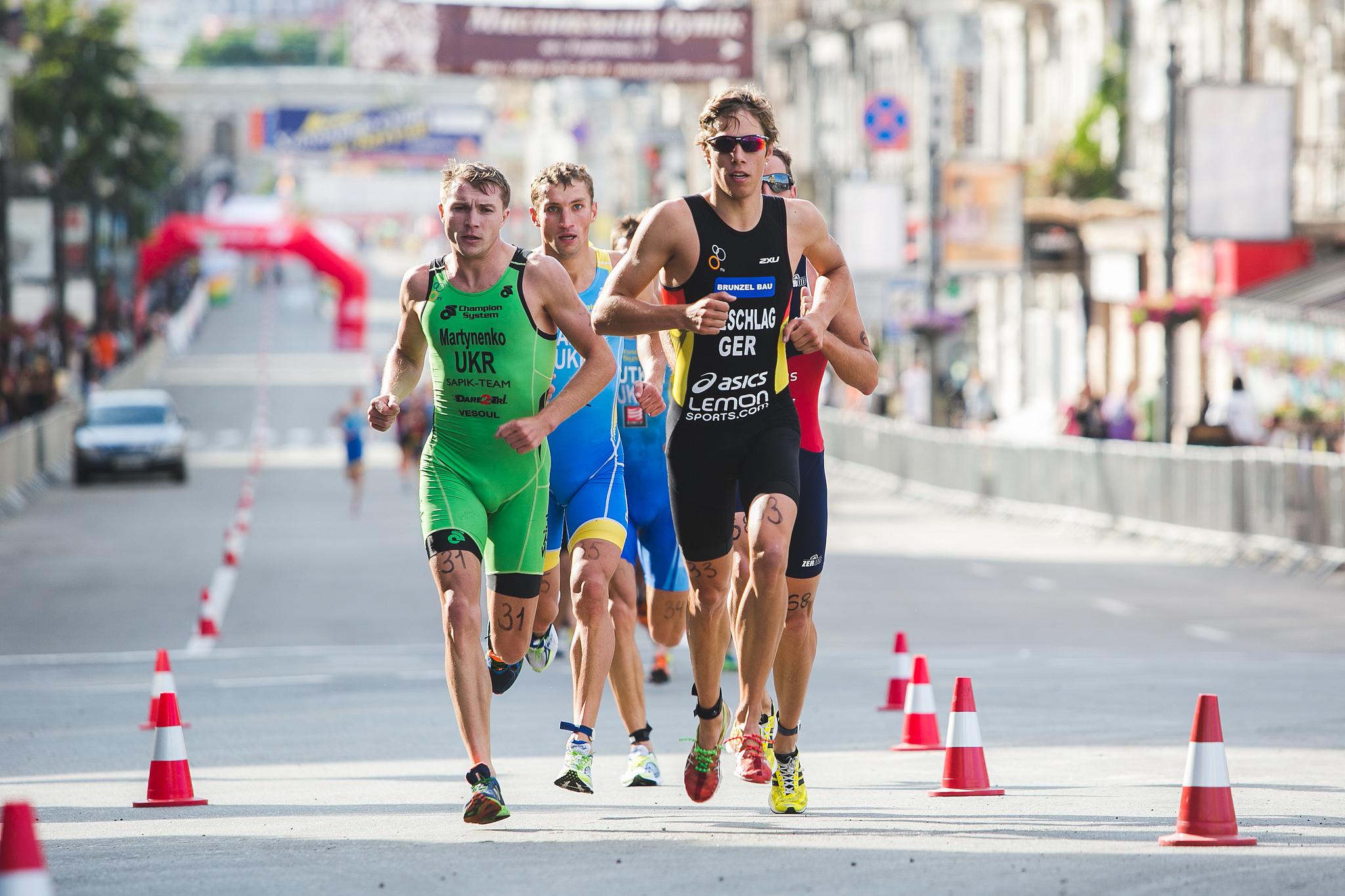 Советы триатлетам: как не испортить свою гонку в предстартовую неделю