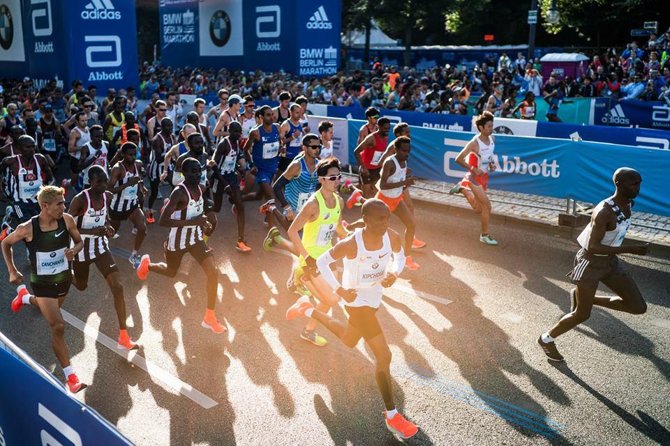 10 составляющих мирового рекорда Элиуда Кипчоге на марафоне в Берлине