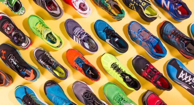 В каких кроссовках бегать осенью? Выбор редакции