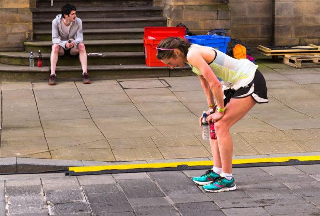 5 самых распространенных ошибок при подготовке к марафону