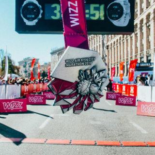 Истории о людях, которые пробежали свой первый марафон