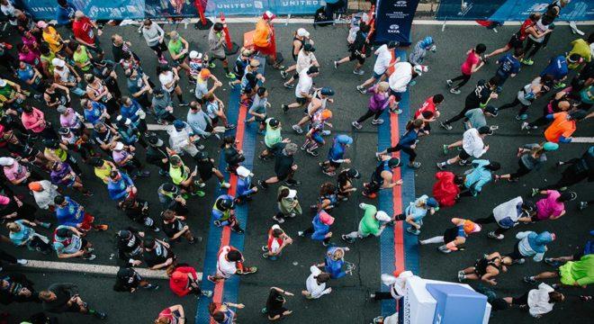 Полезные лайфхаки для тех, кто побежит Нью-Йоркский марафон