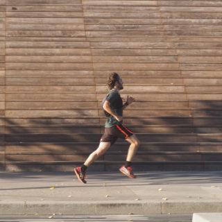 Как бегать быстрее?