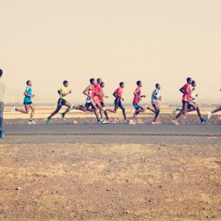 В чем секрет успеха эфиопских бегунов?