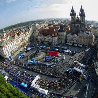 Хочу поехать в Чехию чтобы побегать. Какой старт выбрать? Тест