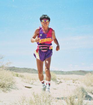 Марат Жыланбаев: человек, который преодолел четыре самые большие пустыни мира