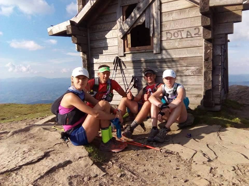 Украинские девушки, которые бегают ультратрейлы: о жизни, тренировках и мечтах