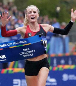 10 известных женщин, которые изменили историю бега
