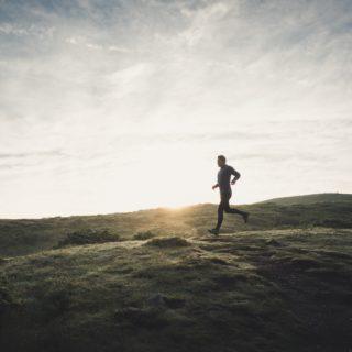 Как преодолеть стресс, когда у вас беговая травма