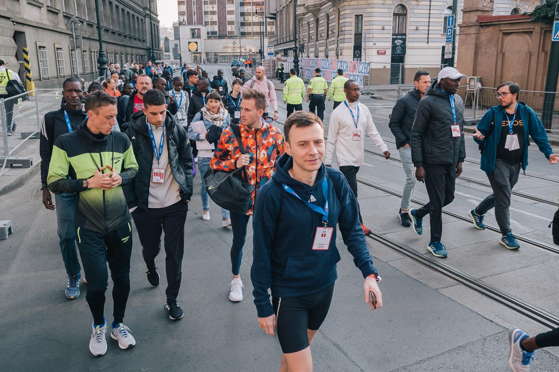 Как Ногибоги съездили в Чехию, на Пражский полумарафон 2019