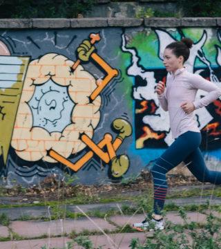 Сколько нужно бегать при подготовке к разным дистанциям?
