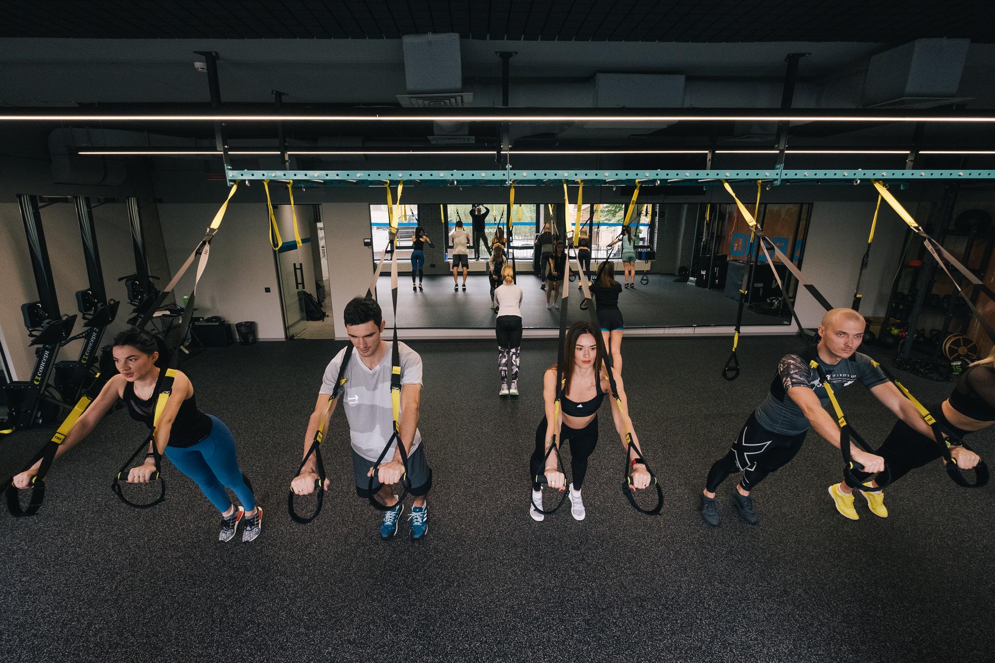 Что такое функциональный тренинг, и зачем он бегунам
