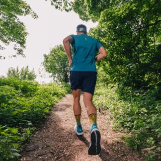 Почему бег в гору стоит добавить в свой график тренировок