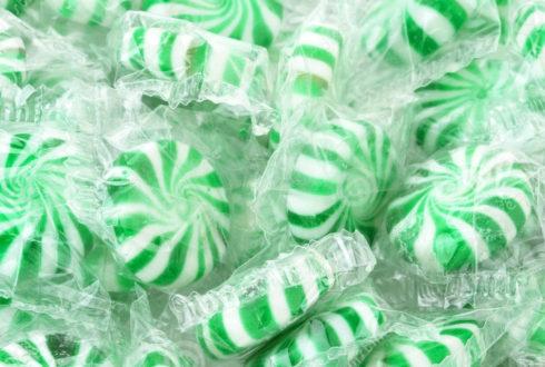 Лайфхак недели: ментоловая конфета сделает бег в жару легче
