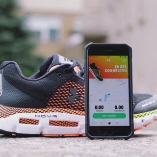 Что умеют «умные» кроссовки, и нужны ли они вам?