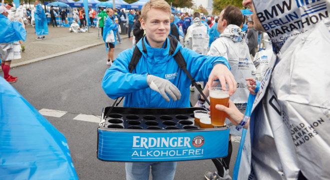 Так всё-таки: бег и пиво – совместимы?