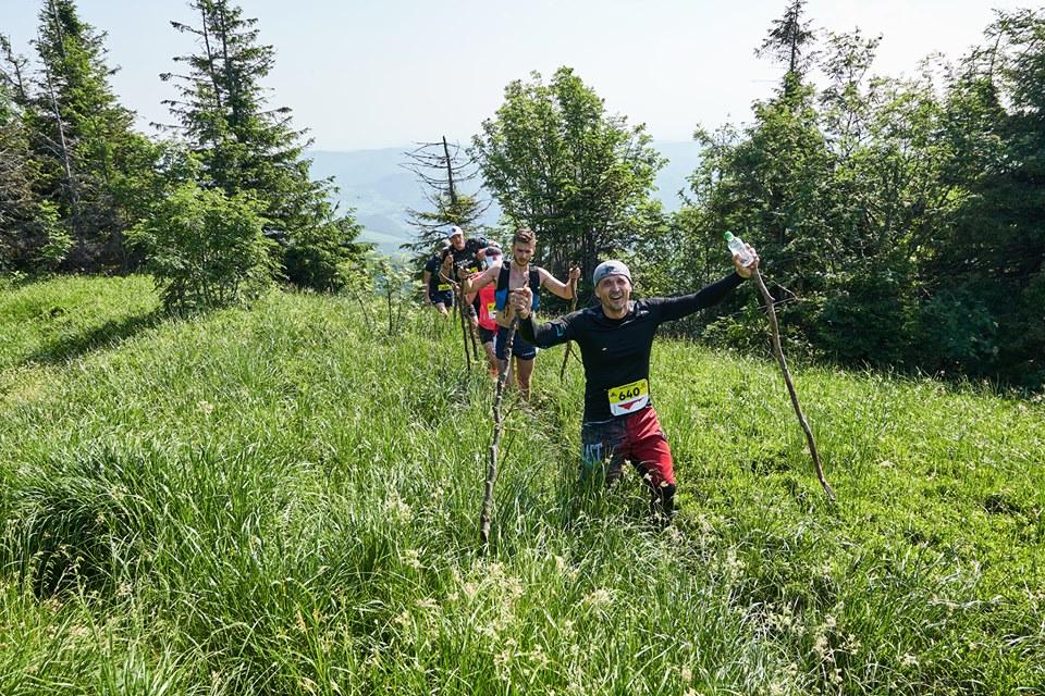 Отчёт о Skole Ultra Trail