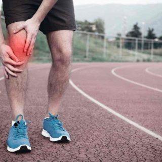 Гид по беговым травмам: хондромаляция и «колено бегуна»