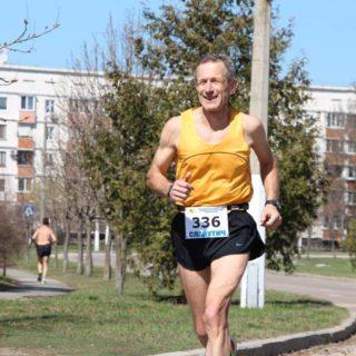 Советы начинающим бегунам от человека, который бегает 35 лет